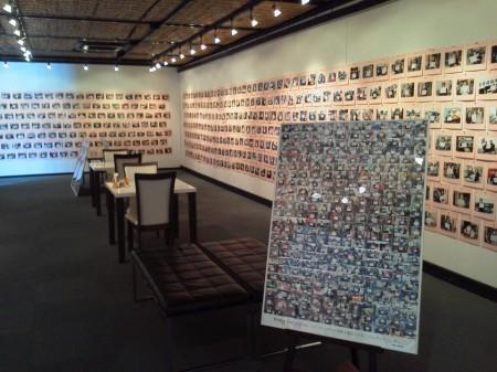 下田博司さん 写真展『「笑顔の写真展」角館から・・・』