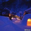 秋田・鶴の湯温泉